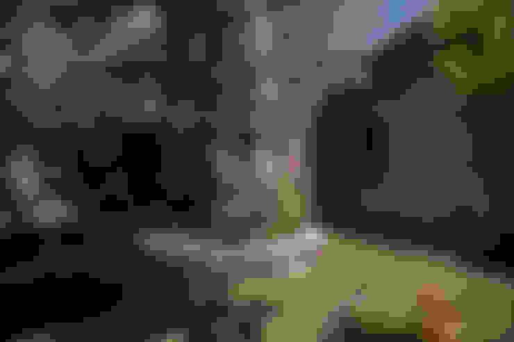 ARAL TATİLÇİFTLİĞİ – Kümes:  tarz Bahçe
