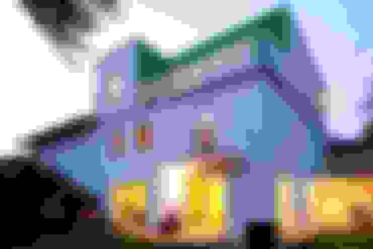منازل تنفيذ hausbuben architekten gmbh
