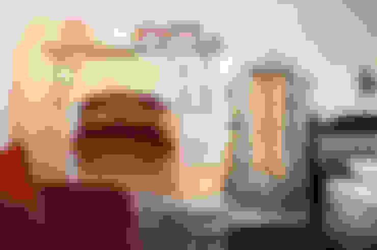 ARAL TATİLÇİFTLİĞİ – Kahya Damı:  tarz Oturma Odası