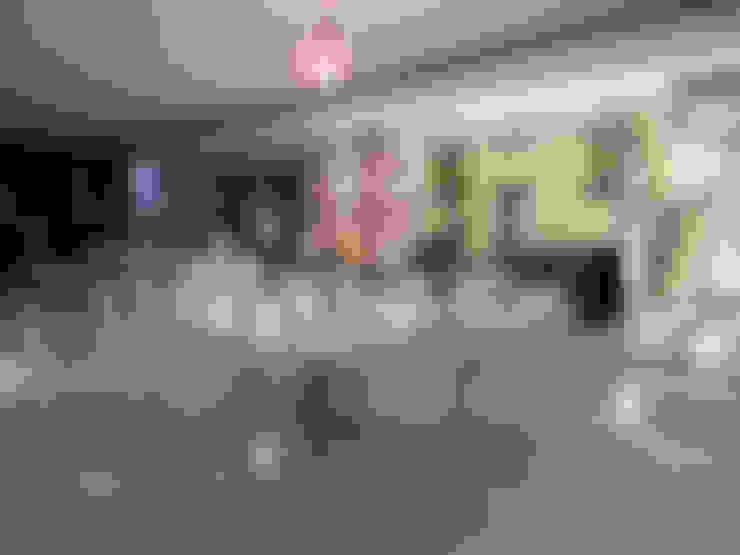 Comedores de estilo  por Ivan Torres Architects