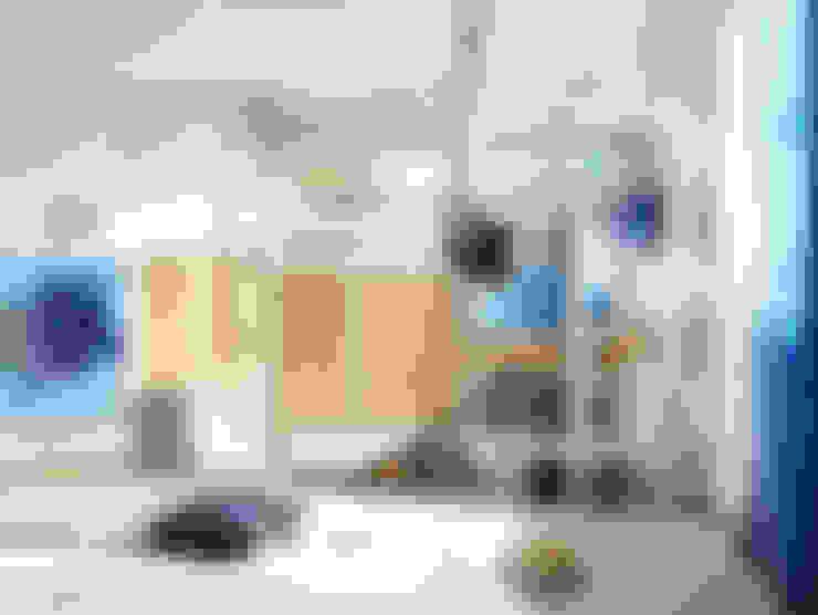 WOODLAND Vertriebs GmbH의  아이 방