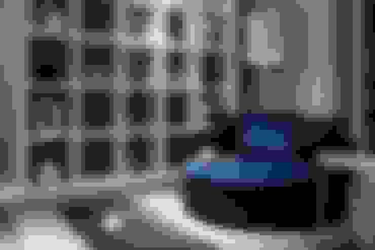 Víbora: Estudio de estilo  por Mags Design