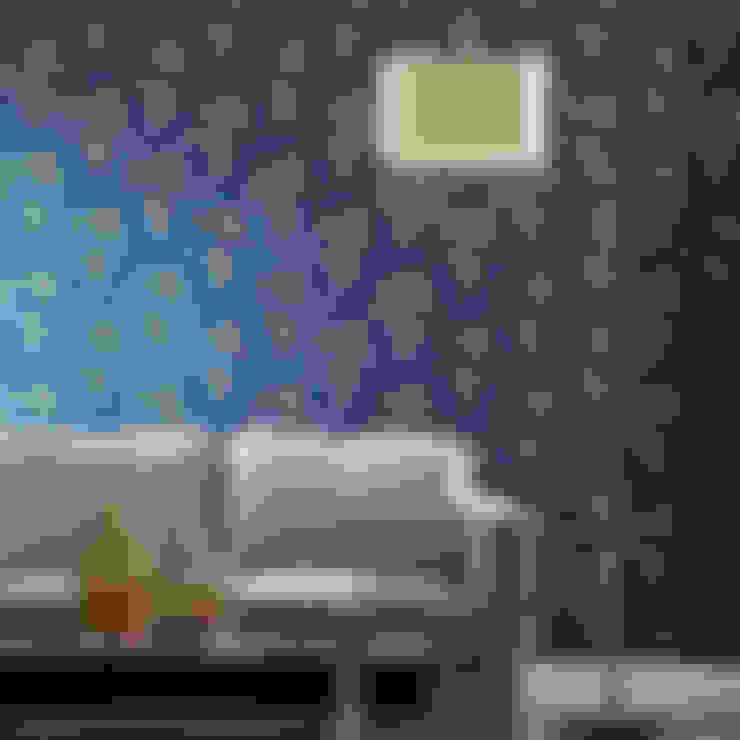Walls & flooring by FurnishTurf