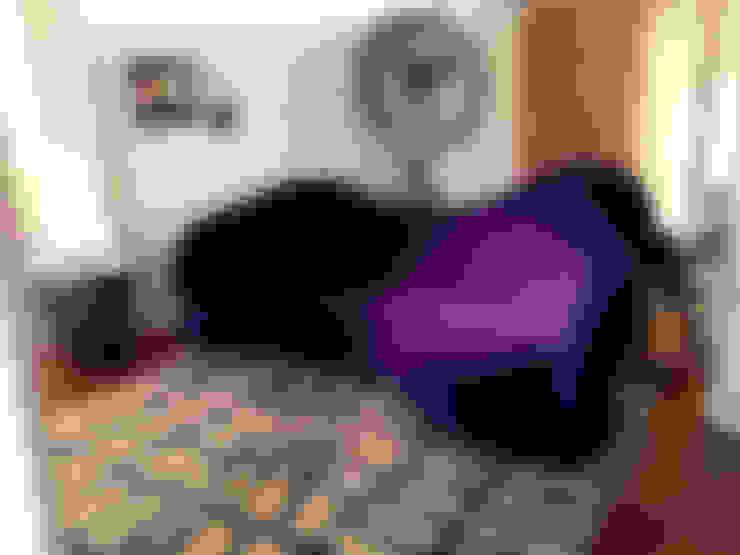 Sala de estar  por Adele-C