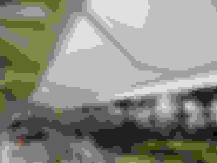 Terrazas de estilo  por Arquiindeco
