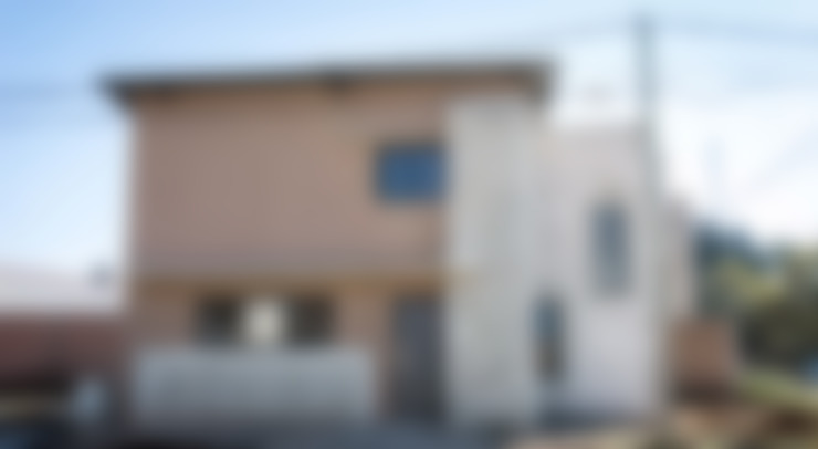 Houses by Cooperativa de Trabajo Habitat y Construccion la Integral Ltda.
