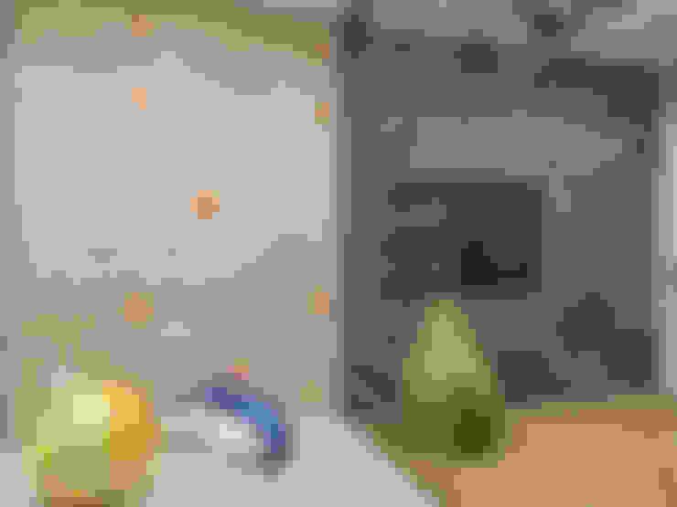 Nursery/kid's room by PlatFORM