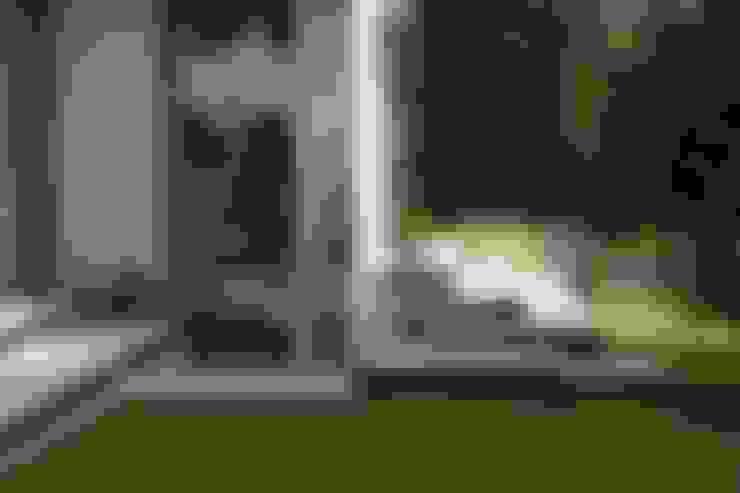 EURL OLIVIER DUBOISが手掛けた庭
