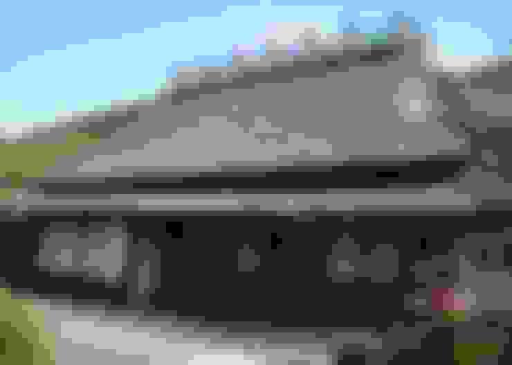 古民家再生 京町家保存: 株式会社BAUS工藝社が手掛けた家です。