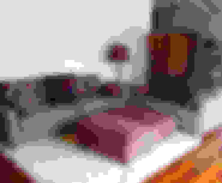 Ruang Keluarga by Erika Winters® Design