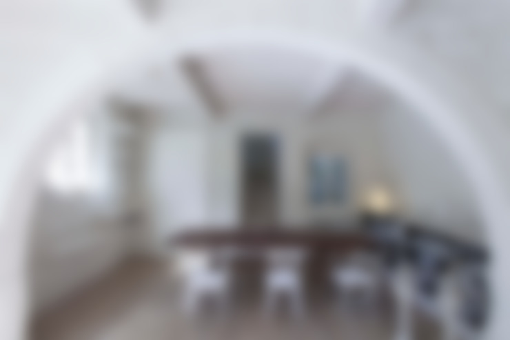 Гостиная в . Автор – Architetto Silvia Giacobazzi
