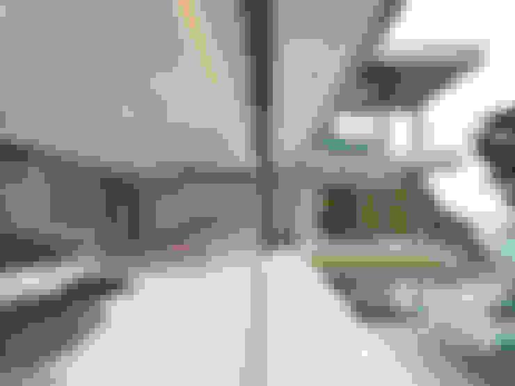 Salas / recibidores de estilo  por Original Vision