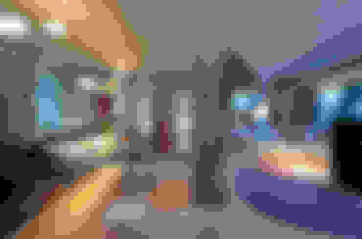 Hoteles de estilo  por Replicalia