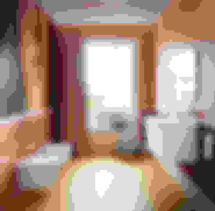 Bathroom by ideal standard
