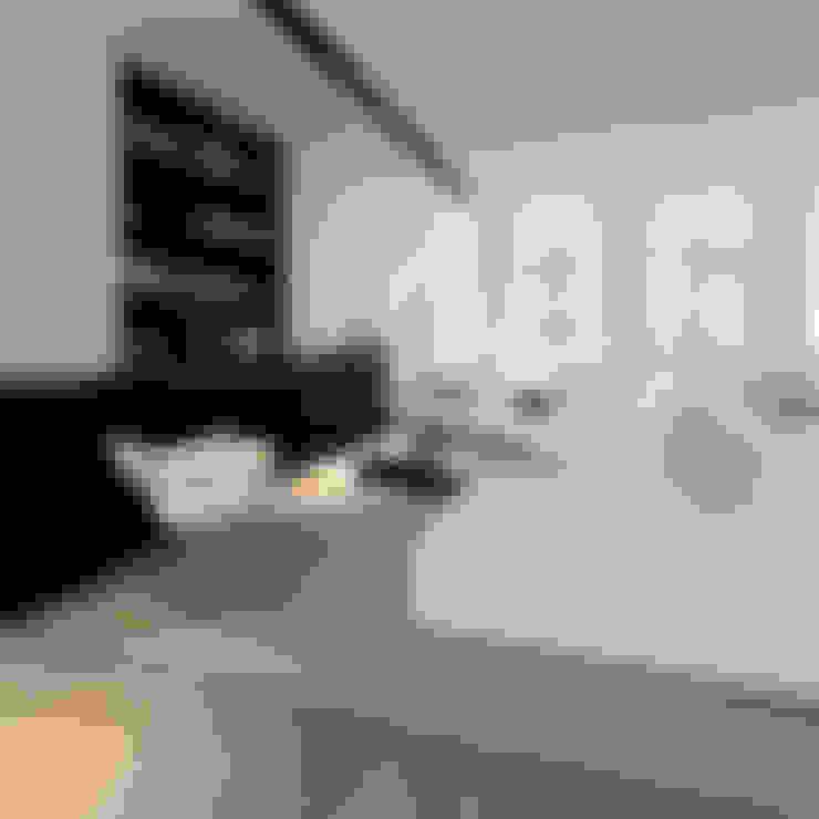 Living room by mayelle architecture intérieur design