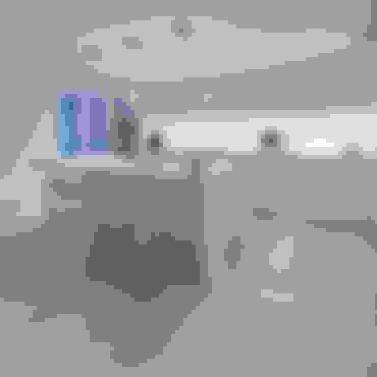 Кухни в . Автор – mayelle architecture intérieur design