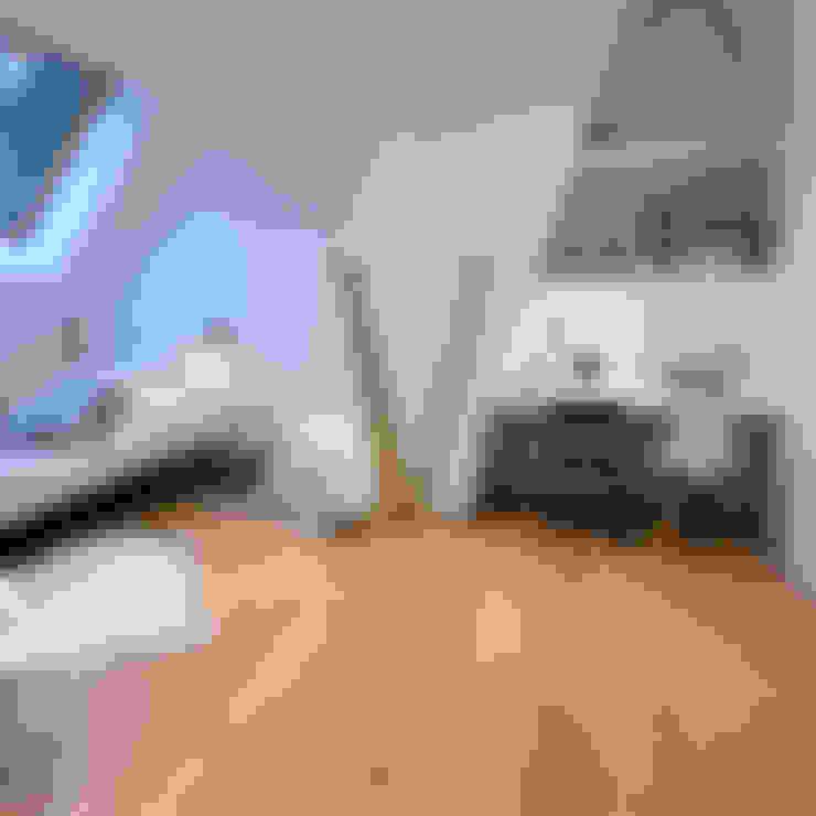 Детские комнаты в . Автор – mayelle architecture intérieur design