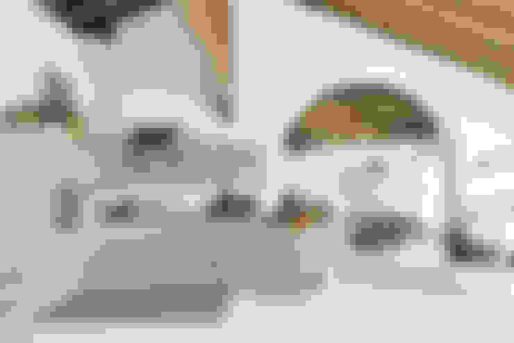 Kitchen تنفيذ Studio Ferriani