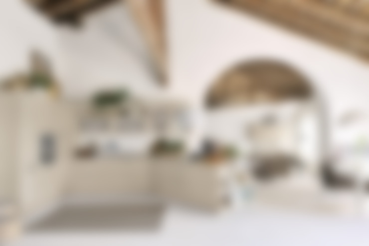 Cozinha  por Studio Ferriani