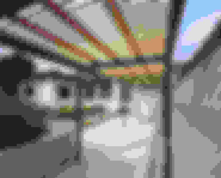 Jardin de style  par tredup Design.Interiors