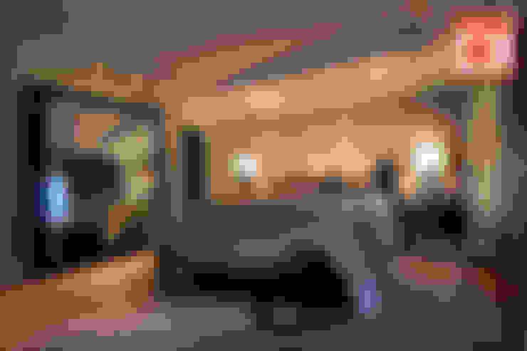 Casa  por Decoré Interiorismo