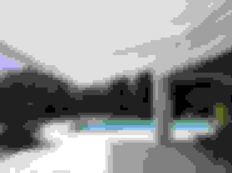 Jardines de estilo  por Tendals Egara