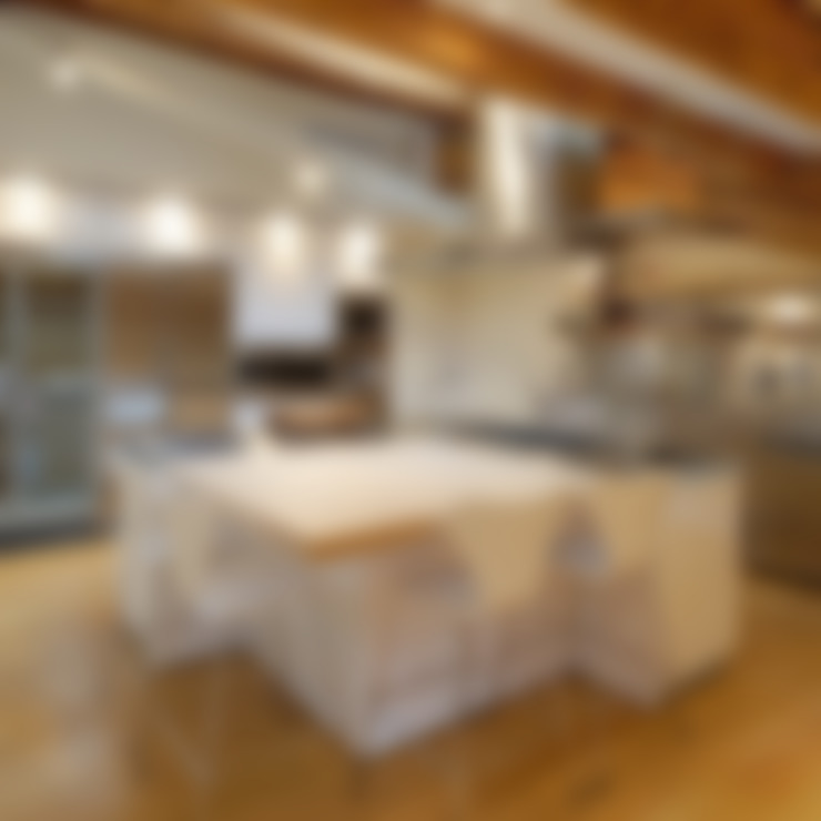 Cocinas de estilo  por M A+D Menzo Architettura+Design