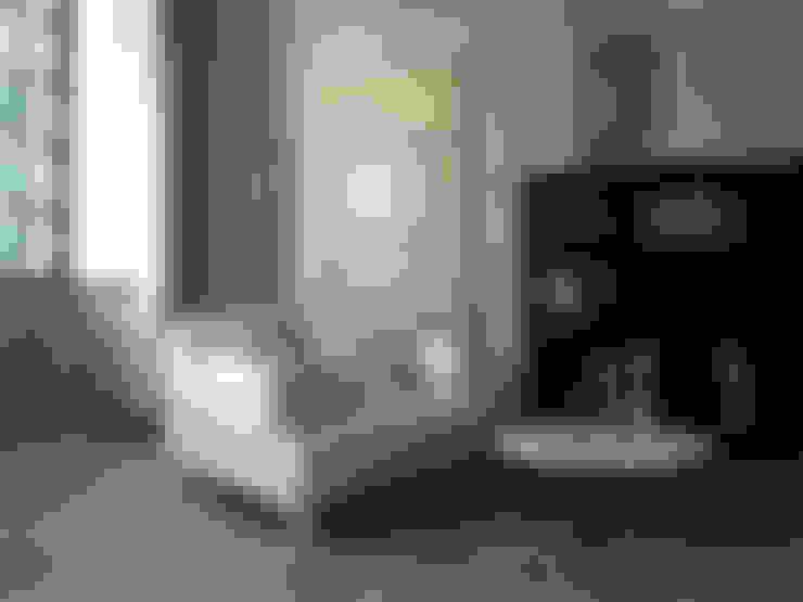 Ciacci:  tarz Oturma Odası
