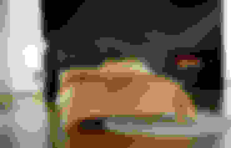 Ciacci:  tarz Yatak Odası