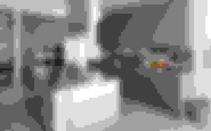 Kitchen تنفيذ Meson's