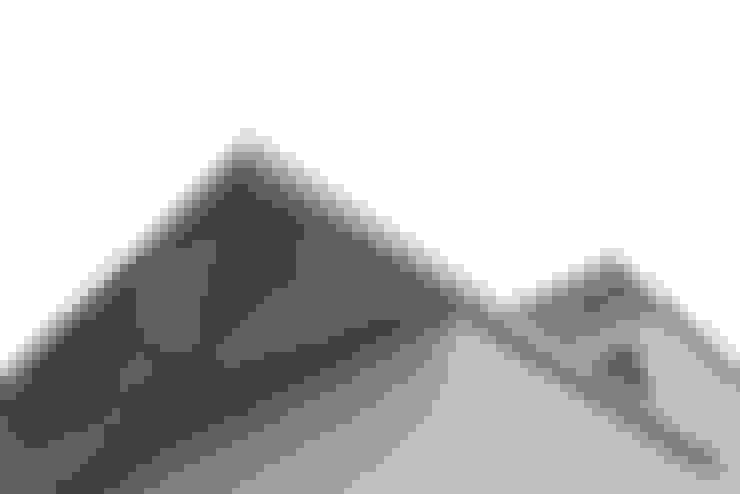 Rumah by 風景のある家.LLC