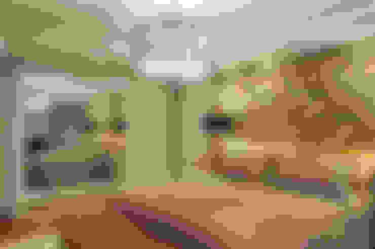 Cliente G: Quartos  por Link Interiores