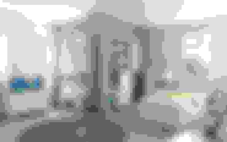 Dormitorios infantiles de estilo  por Möbelgeschäft MEBLIK