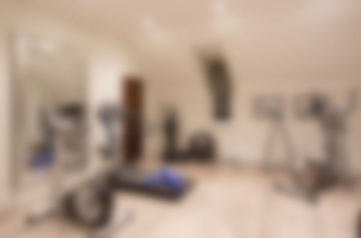 Gym by Flairlight Designs Ltd