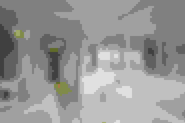 Casas de banho  por Ti Effe Esse Interiors