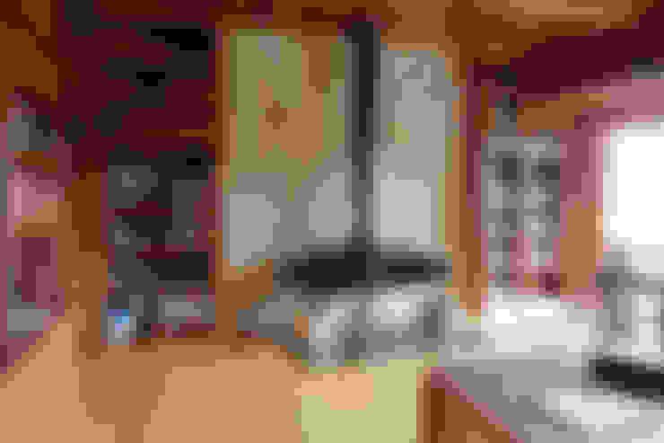Дома в . Автор – HUGA ARQUITECTOS