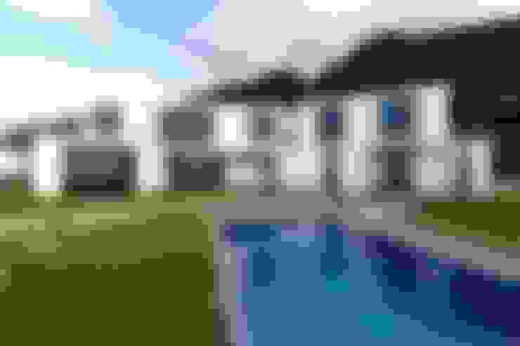 Casas  por Mayer & Selders Arquitectura