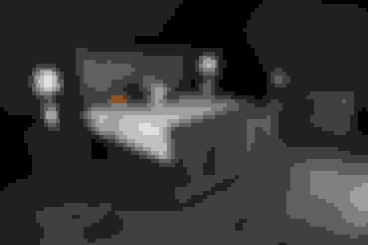 Bedroom by Consorcio del Toro