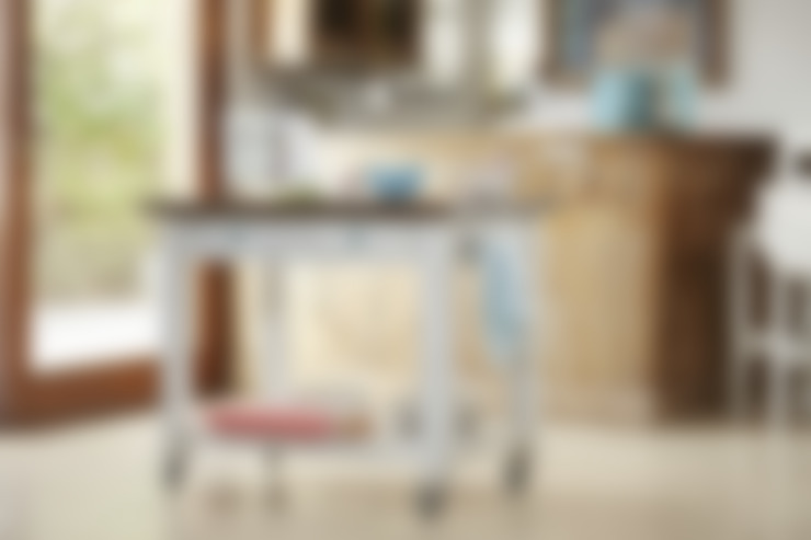 Projekty,  Kuchnia zaprojektowane przez VILLATTE - La Maison