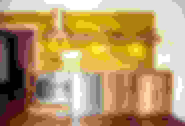 Cocinas de estilo  por edictum - UNIKAT MOBILIAR
