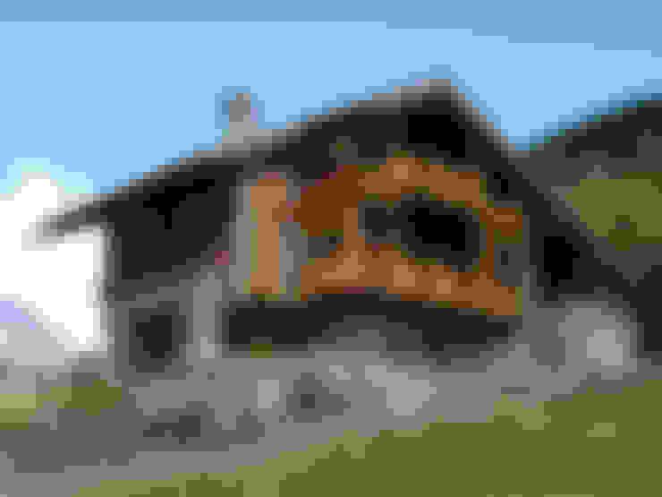 บ้านและที่อยู่อาศัย by Alessandra Bonanni Studio