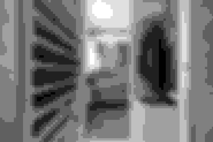 غرفة الملابس تنفيذ studiodonizelli