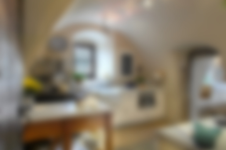 Kitchen تنفيذ Christopher Howard