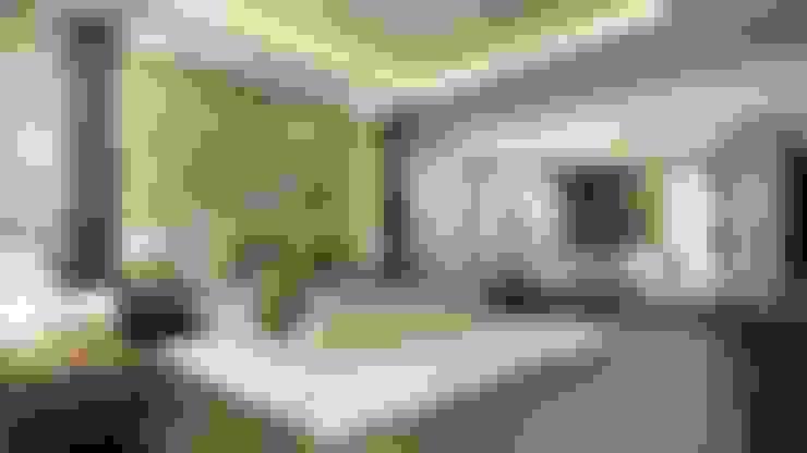 Bedroom by Neeras Design Studio