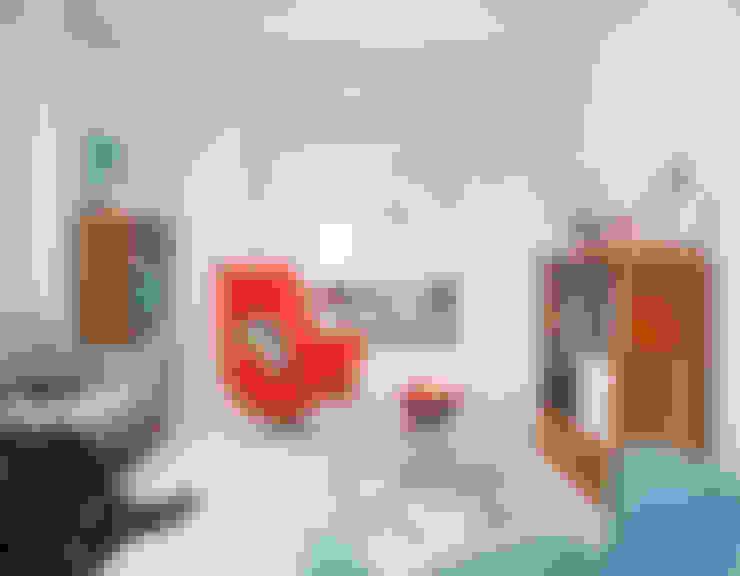 Living room by VINTAGENCY