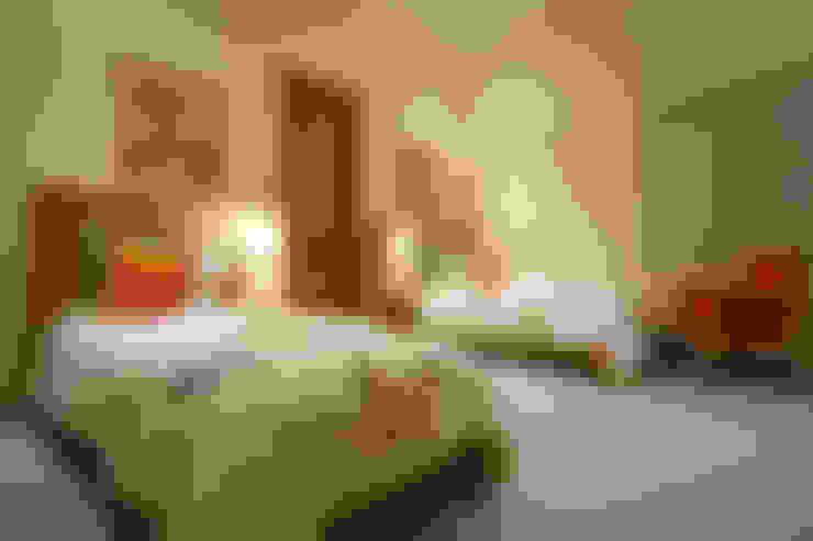 غرفة الاطفال تنفيذ Arquiplan