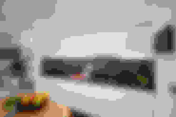Studio_P - Luca Porcu Designが手掛けたキッチン