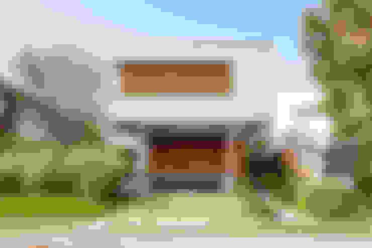 บ้านและที่อยู่อาศัย by MarchettiBonetti+