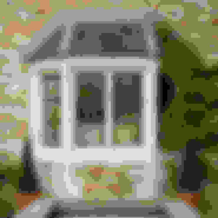 Ventanas y puertas de estilo  por Architectural Bronze Ltd