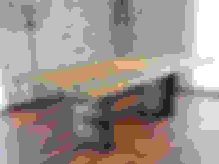 Eetkamer door Walter's Wood Idea AG